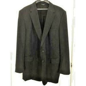 Jos A Bank Travelers Collection Suit Jacket 50 L